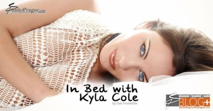 In Bed with Kyla Cole: Production Notes & Behind the Scenes