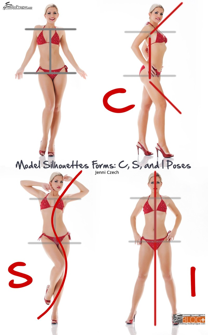 How to pose - Photo Poses