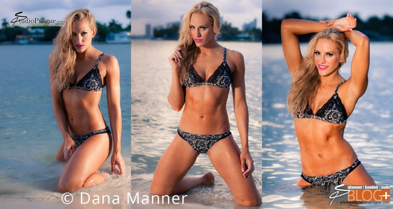 Hot Girls - Nude Photography Enthusiast Dana Manner