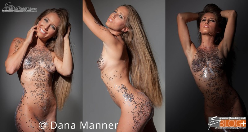 Nude Art - Nude Photography Enthusiast Dana Manner