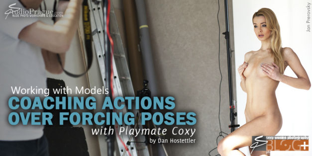 Working with Models: Coaching Actions over Forcing Poses