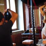 Sexy Women Photography - Photo Workshops with Dan Hostettler - NUDE Photography Prague
