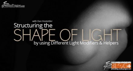 Structuring the Shape of Light