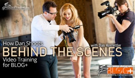 Shooting Video Training for SWP – My Approach & Gear Used
