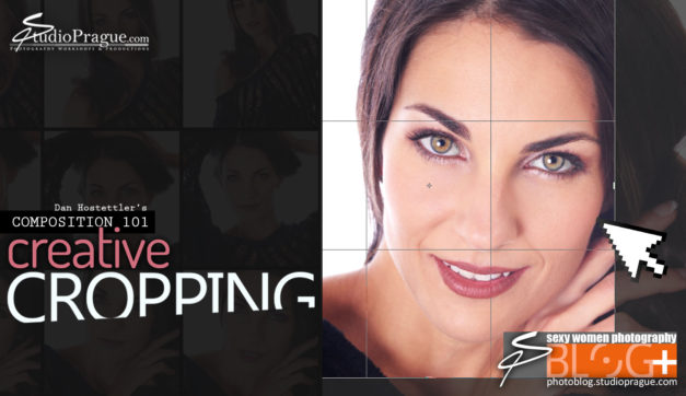 Creative Cropping In Post Production