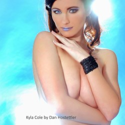 Implied Nudes - Kyla Cole - Shooting None-Nude Photography
