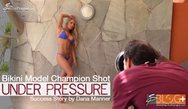 """Under Pressure"" – Success Story by Dana Manner"