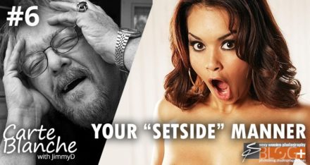 "Your ""Setside"" Manner"