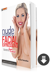 Facial Expressions for Nude Photography with Jenni Czech