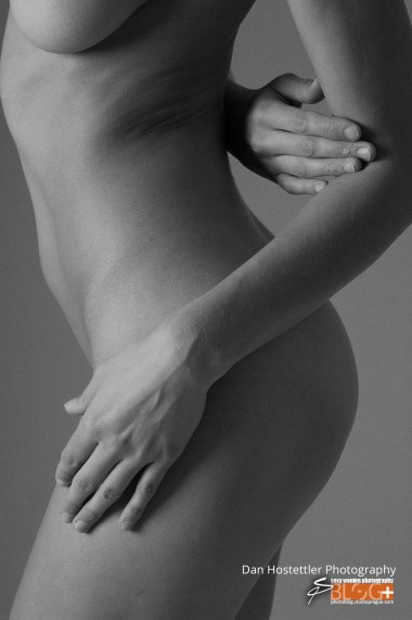 Fine Art Nude Model - Types of Modeling
