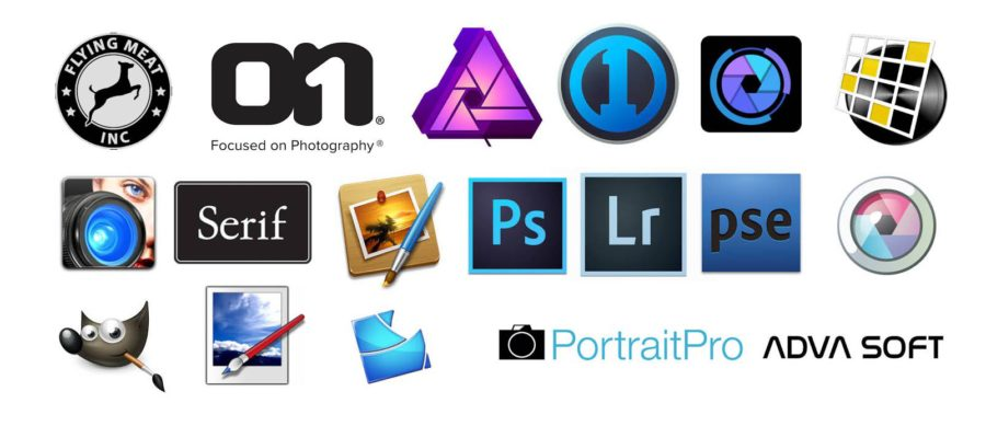 Introduction To Image Editing