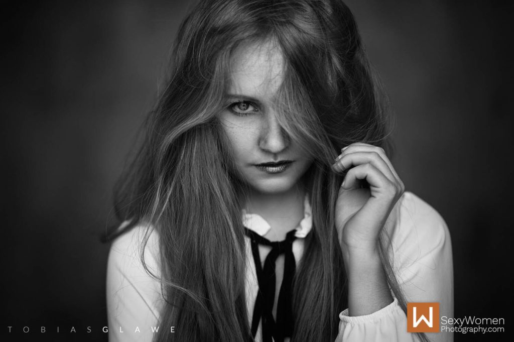WOMEN PORTRAITS - Imagery - Tobias Glawe Photography