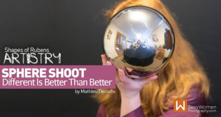 Artistry: Sphere Shoot