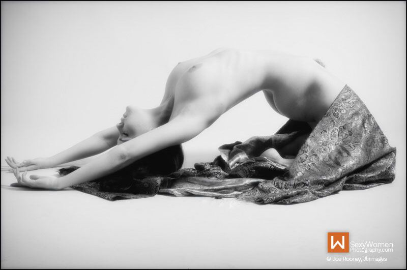 Conceptual Work in Art Nude Photography – Joe Rooney
