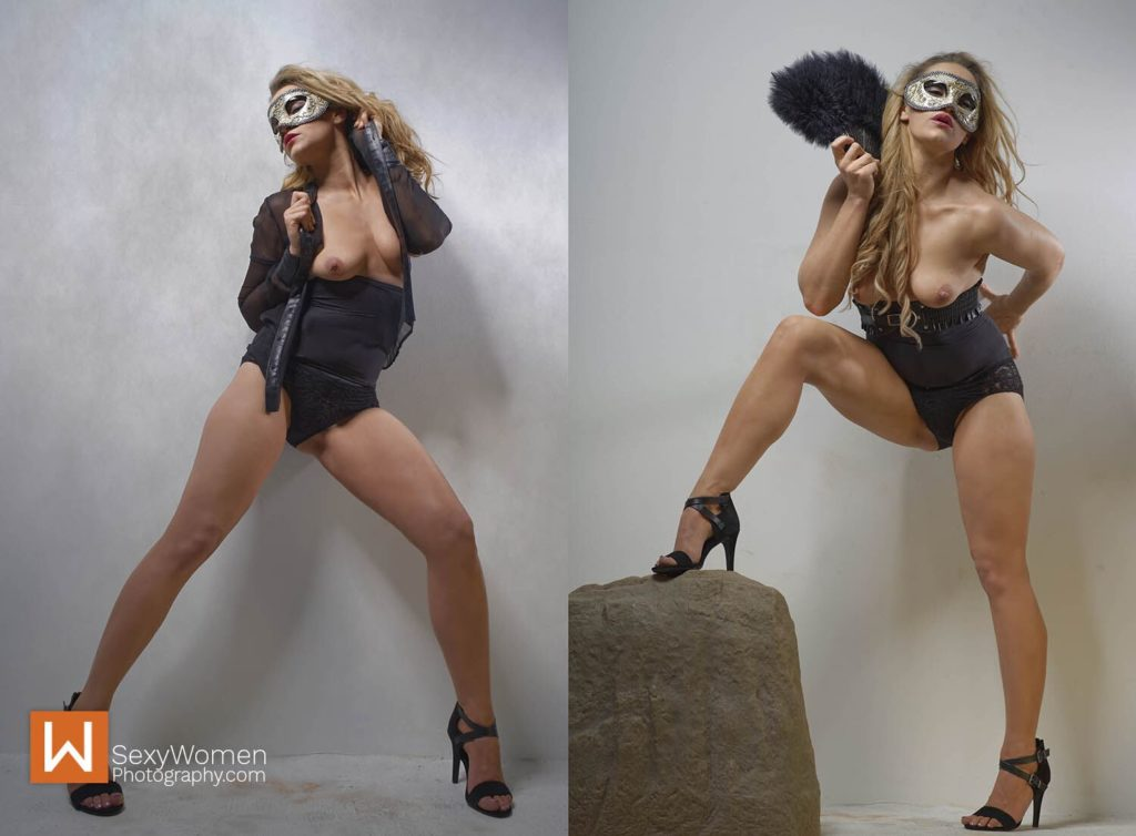 Introduction to Fashion Nude Photography - Part 2