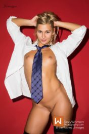 Tie Glam - Snapshot Aesthetic Glamour Photography - Joe Rooney, Jlrimages