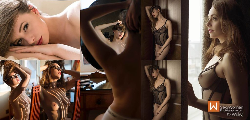 Image Looks - Power of Changing Mood & Proposition - by Willwj