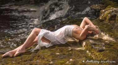 Anthony Wadham - Experienced Pro Nude & Glamour Photography - Showcase