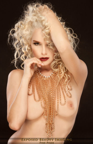 Fred Prose - Exposed Beauty Imaging - Experienced Amateur Nude & Glamour Photography - Showcase