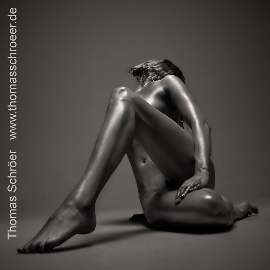 Thomas Schroeer Experienced Amateur Photographer Fine Art Nude Showcase