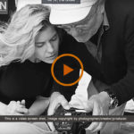 The Making of PIRELLI CALENDAR 2017 by Peter Lindbergh