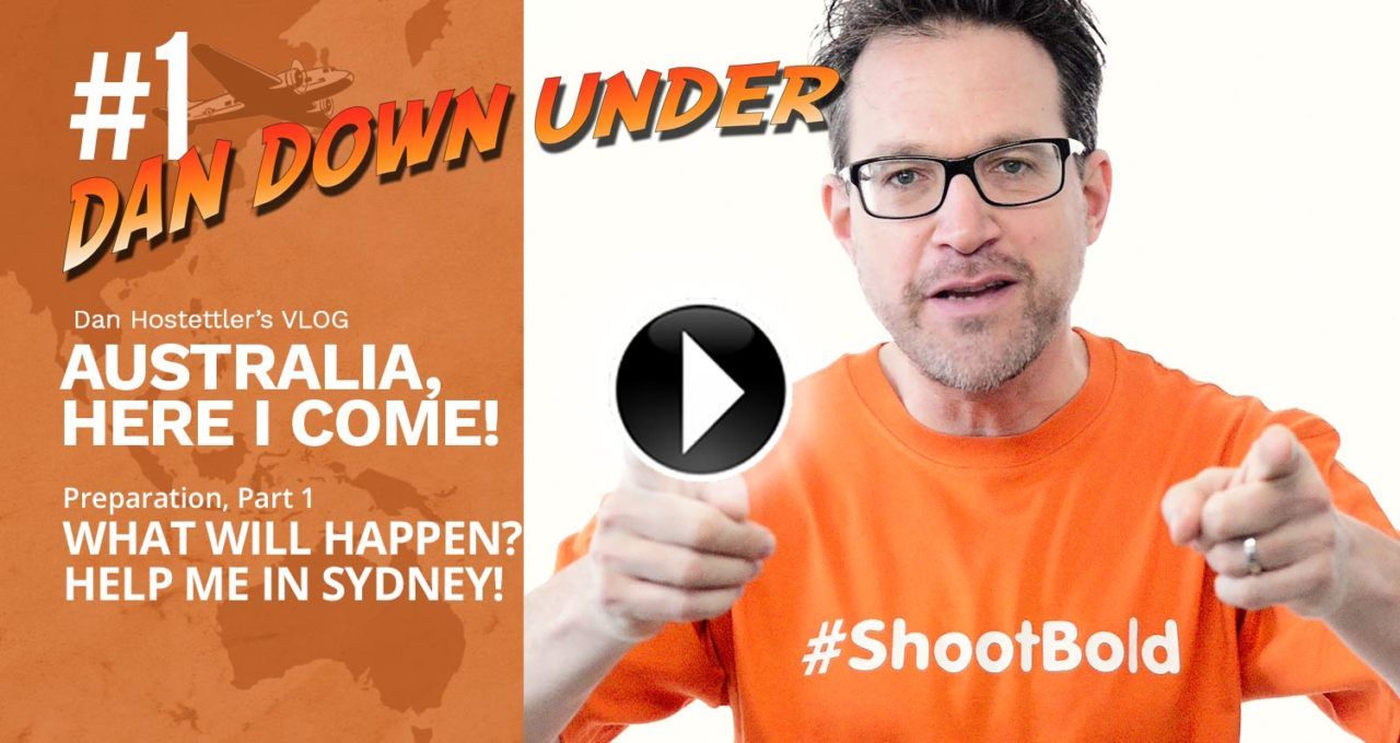 Australia, Here I Come! Info About My Trip – Part 1