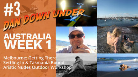 Australia. Weekly VLOG. Week #1