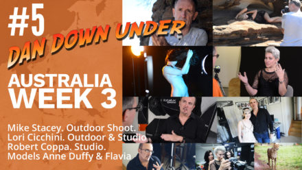 Australia. Weekly VLOG. Week #3