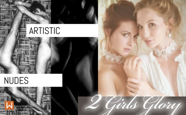 LIVE Replay: 'Artistic Nude Photography'