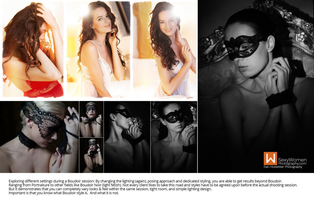 5 - Boudoir Portraiture & Beyond - Starting A Boudoir Photography Business