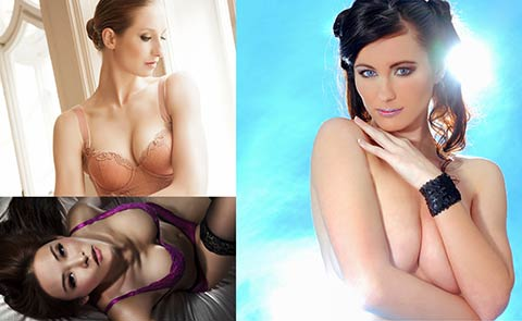 Complete Photo Shooting Concepts - Sexy Women Photography