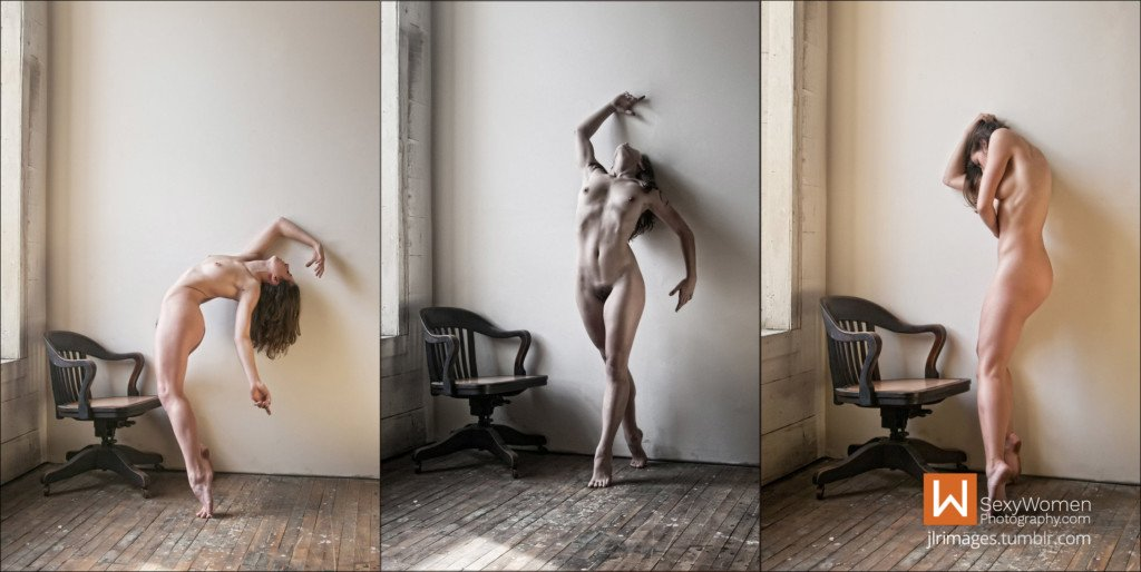 Art Nude Model Katlyn Lacoste by Joe Rooney, Jlrimages