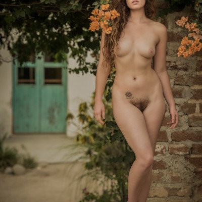 Selected Art Nude Photography Work by Cam Attree - Showcase